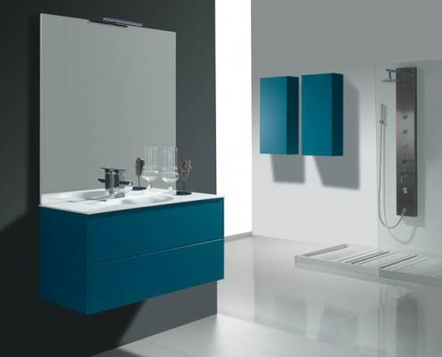 kibell azul