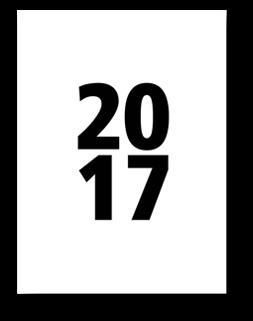 Catálogo de novedades de Naxani para 2017